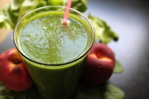 Classic Green juice recipe