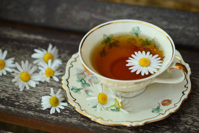 The Best Tea For Weight Loss