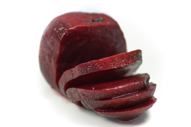 Beetroot - Beta vulgaris (beet)