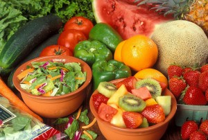 Eat More Fruit Vegetables