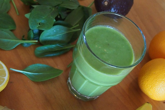 green juice health benefits