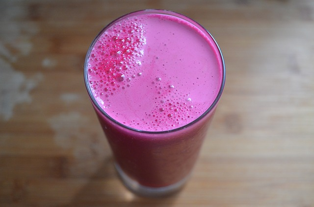 Juicing Beetroot health benefits