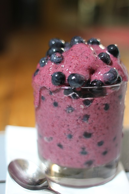 Smoothie's Energy Boosting Breakfast Ideas