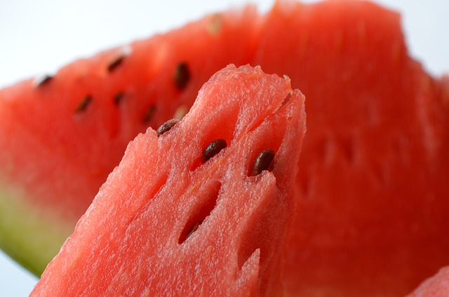 Watermelon seeds health benefits