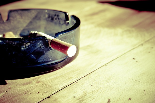 Complications Associated with Smoking