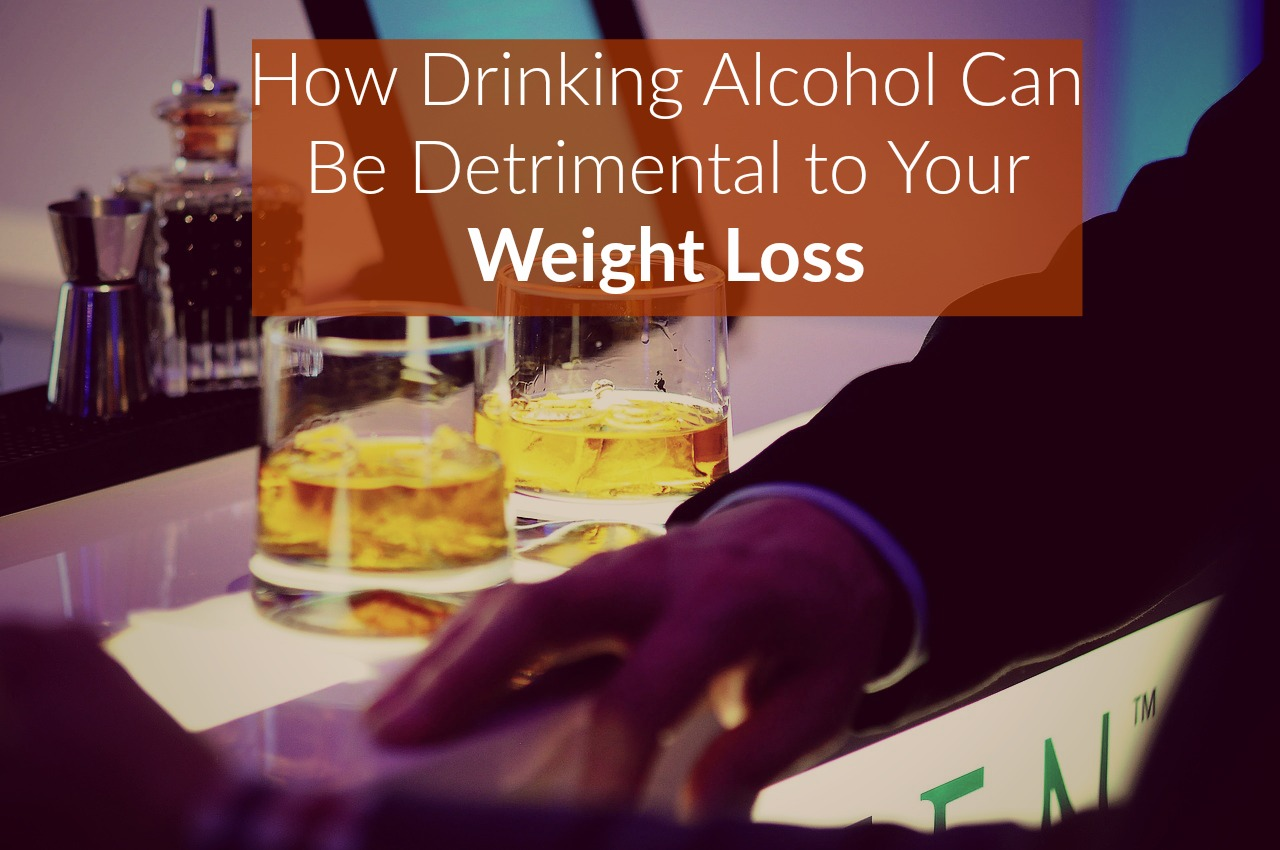 Alcohol Weight Loss