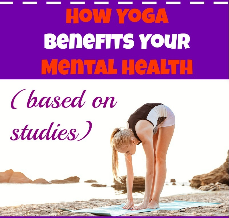 yoga benefits mental health