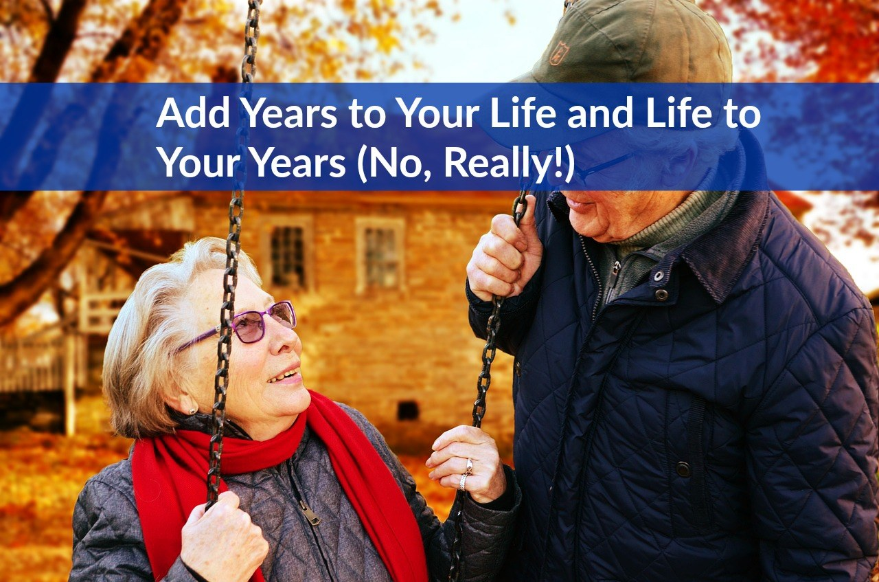 add-years-to-your-life
