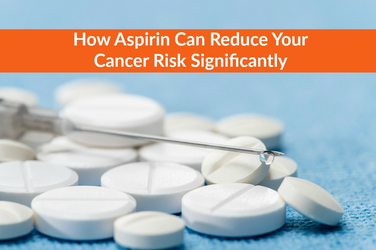 Aspirin Reduce Cancer Risk