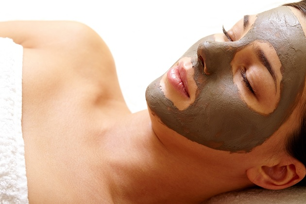 face beauty mask
