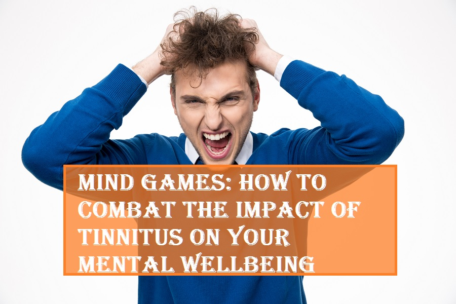 Impact of Tinnitus on Mental Wellbeing