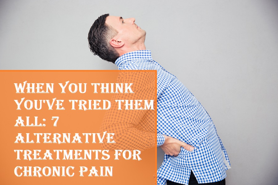 back chronic pain